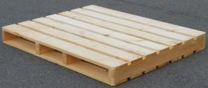 木製パレット見本